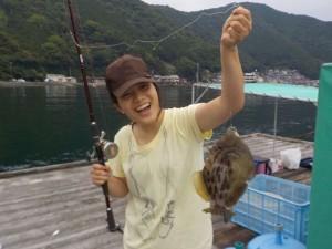 三重県尾鷲海釣りと釣魚の会