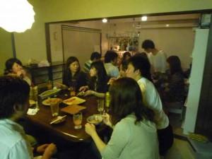 5月19日1000円の食事会☆