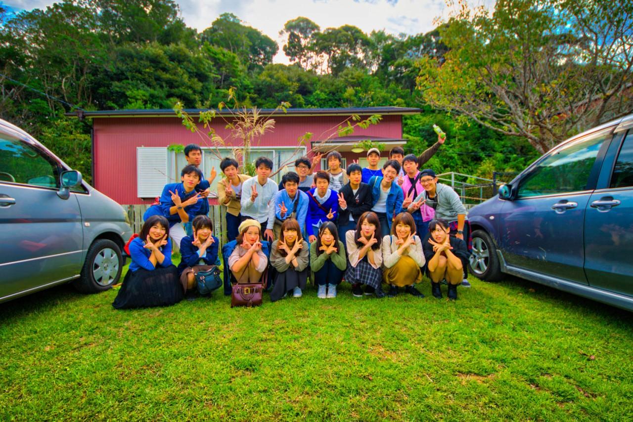 2016年10月三重県御座岬キャンプ3日目☆